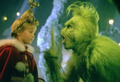 How the Grinch stole Christmas - Best Movies 2000
