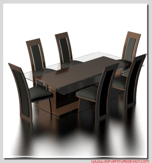 Tables Design In Html It's All About Latest Fashion Things: Latest Dining Table