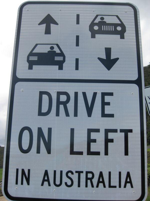 Bekanntschaften australien