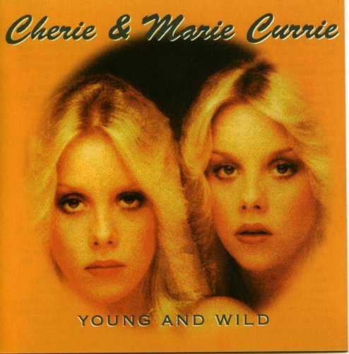 Lil Blonde Darling Cherie And Marie Currie Darian