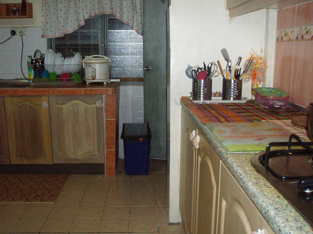 Memandangkan Operasi Hari Ni Dah Selesai Dengan Jayanya Maka Rasa Senang Hati Dikongsikan Tips Mengemas Dapur Terutama Kepada Suri Rumah Yang Tiada