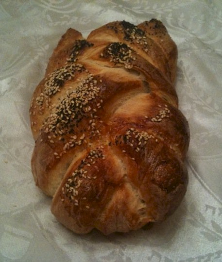 Daily Cheapskate Frugal Food Rhodes Dough Challah Delicious