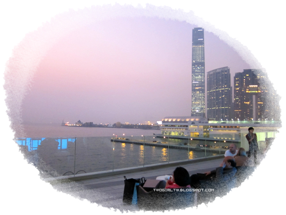 2010香港自由行‧Day1-尖沙咀 - 高雄美食 | 姐妹淘甜美食光