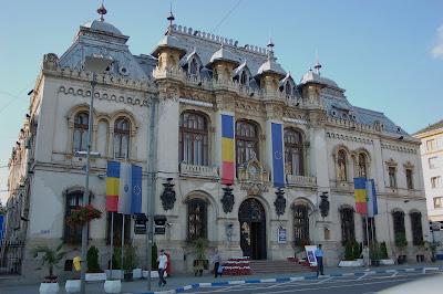 Craiova, capitale historique de l'Olténie 2