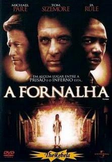 Baixar Filme A Fornalha - Dublado