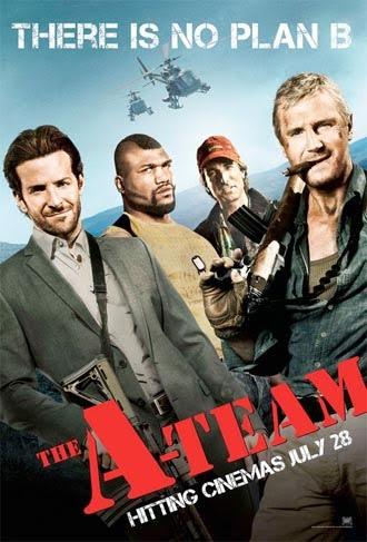 Poster do filme Esquadrão Classe A
