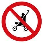 Os sinais de proibição mais bizarros 11