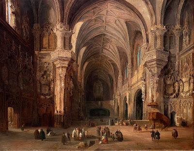 L nea serpentinata pintura rom ntica espa ola 1 la Romanticismo arquitectura