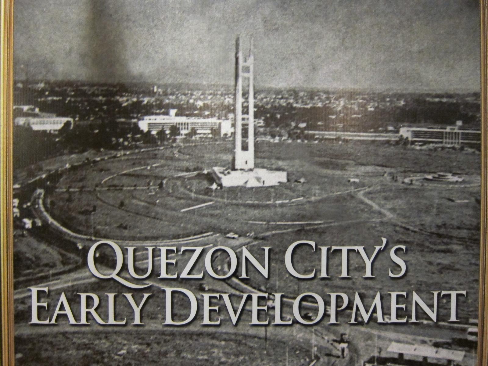 Lungsod Quezon - ang malayang ensiklopedya