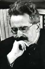 Walter Benjamin by G. Freund