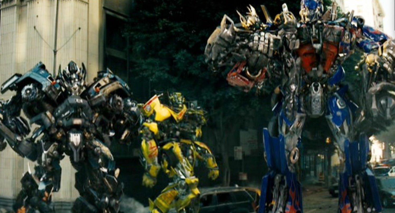 who is optimus prime?   the quotable optimus prime