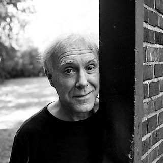 Berkeley Lunchtime Poetry event features Robert Hass