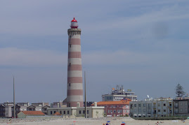Phare d'Aveiro (Portugal)