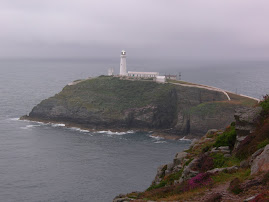 Phare de South Stack (Pays de Galles)
