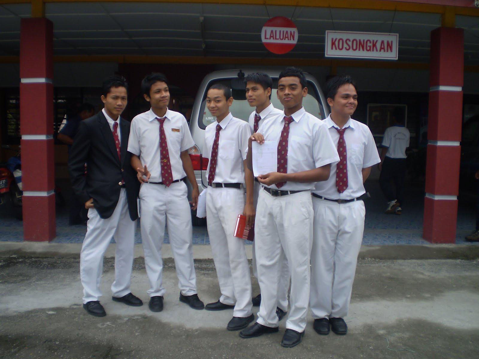 Sekolah Kluster Berasrama Kronis M