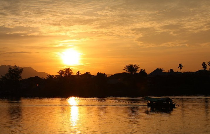 Photography Today: Sarawak Sunset Scenes