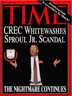RC Sproul Jr Time Magazine