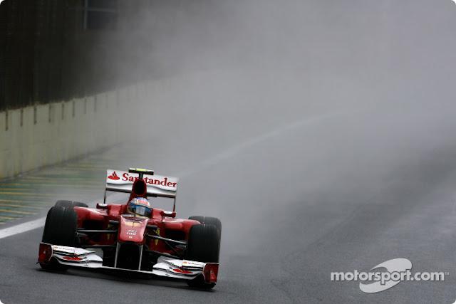 GP+de+Brasil+2010+ +Alonso