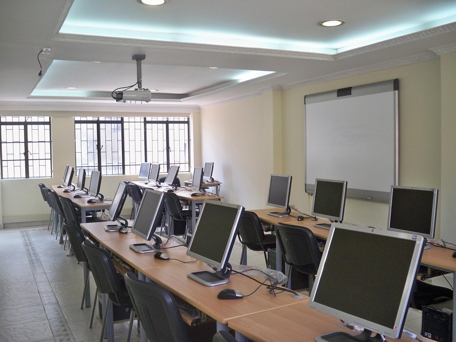 Arq EP Diseo y adecuacin Sala de Computo