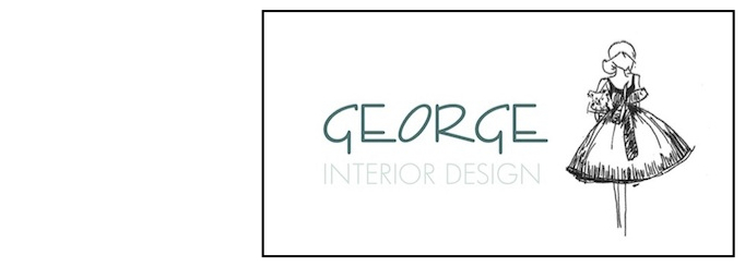 GEORGE Interior Design: To WORK or to PLAY...The Manhattan