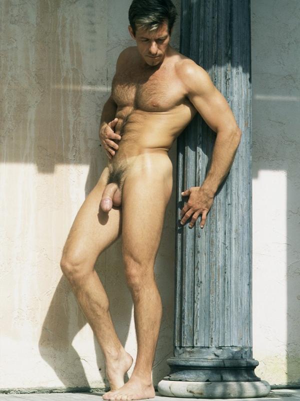 Randy Gay 91
