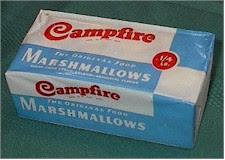 Fallenmonk: Campfire Marshmallows