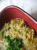 Spicy Lentil Rasam (Poritha Rasam)