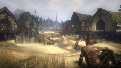 X-Gamers360: Novo pacote para download de Fable 2
