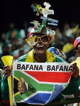 bafana bafana, world cup 2010, south africa, tottenham hotspur blog news, thbn