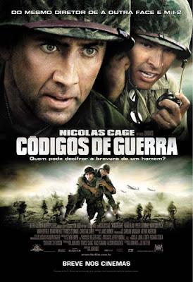 Código de Guerra - HD 720p
