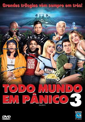 Todo Mundo em Pânico 3 - HD 720p