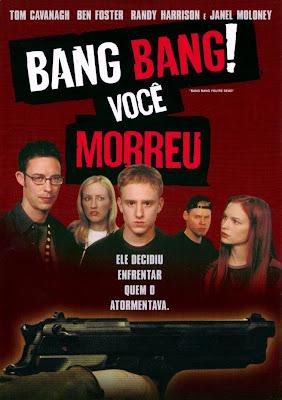Baixar Torrent Bang Bang: Você Morreu Download Grátis