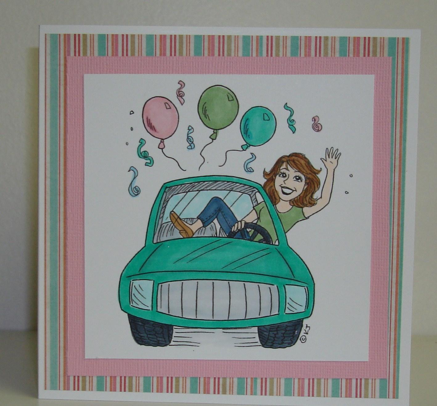 Free Teen Birthday Cards 121