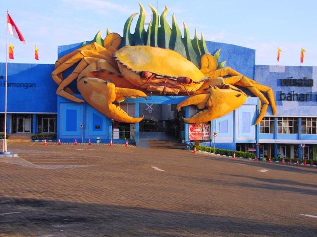 Sailtoheaven Wisata Bahari Lamongan Suramadu Tanggulangin