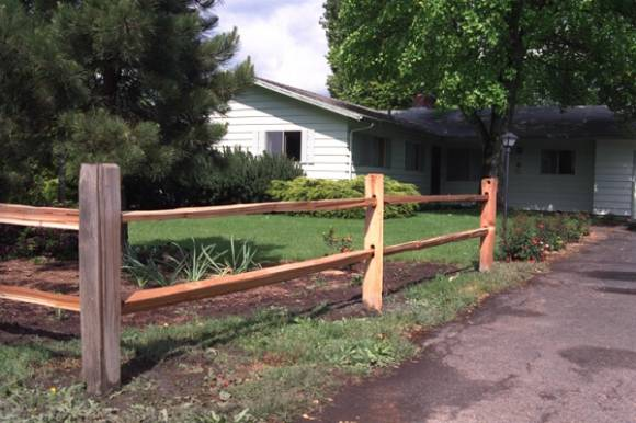 Cedar Fencing And Decking Of Oregon Seven Steps To A
