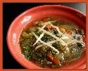Weight Watchers Asian Zero Point Soup