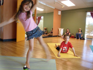 barefoot yoga davis blog summer kids yoga week 7  new