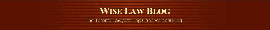 Wise Law  Blog