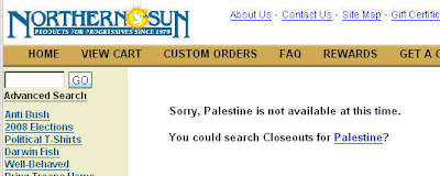 Sorry, Palestine is not available at this time.