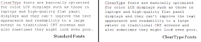 ClearType-and-Standard-fonts