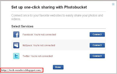 one-click-sharing-with-Photobucket-select-services-to-connect
