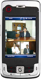 Vennfer Video Conferencing on mobile