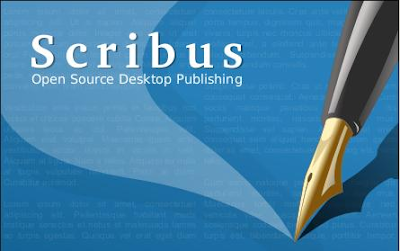 Open Source DTP @ Scribus 1