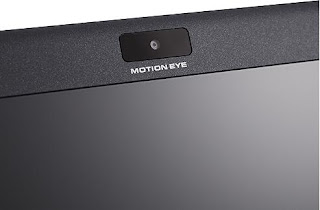 Motion Eye technology