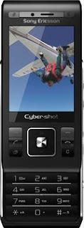 Sony Ericsson C905 Cyber-shot 8GB 2