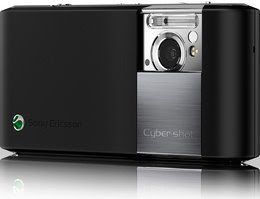 Sony Ericsson C905 Cyber-shot 8GB 4