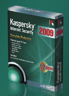 Complete Protection @ Kaspersky Internet Security 1