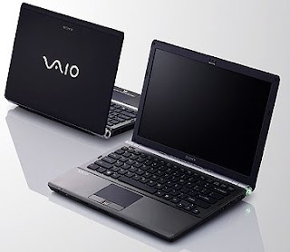 Sony Vaio SR46GD Laptop