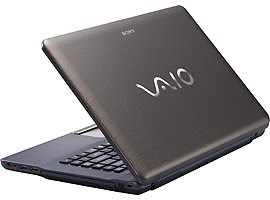 Sony Vaio VGN-NW13GH 1
