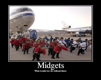 Midgets Doing Another Midget 38